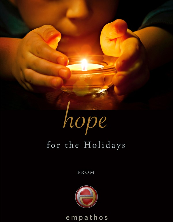 Suicide and the holidays